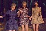 Выкройка платья отрезного с фонариком 42-52 - Уровень сложности шитья: простой  Модель подходит стройным девушкам и женщинам. В комплект выкроек входят два рукава – со складами и со сборкой...