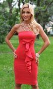 Выкройка платья без бретелей 42-56 - Модель рекомендована начинающим портным. Для пошива рекомендуется стрейчевые ткани с малым коэффициентом растяжимости.