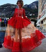 Выкройка «платье татьянка макси» 42-52