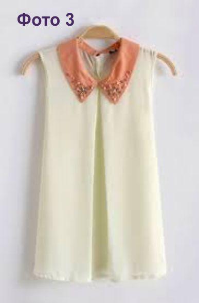 Выкройки платье тунику