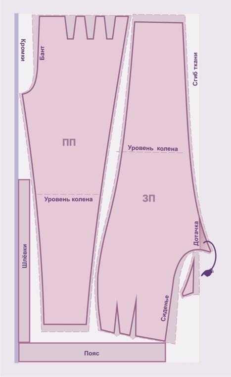Стильная вязанная женская одежда
