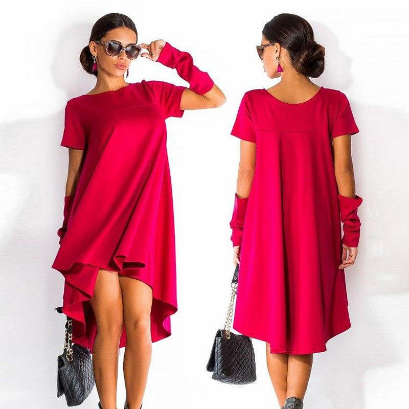 Как построит выкройку платья трапеция