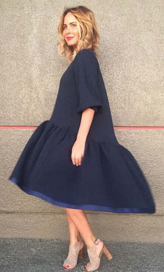 dcb776267e83789 выкройка платья - Самое интересное в блогах