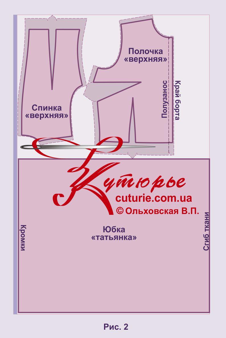 Органза или кружево