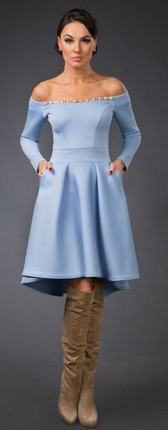 Выкройки верха для платьев