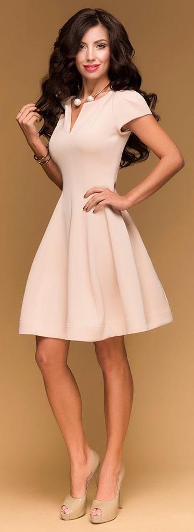 Платья дресс