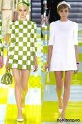 Платье трапеция с рукавом полуреглан - Размеры: 42-52 и 52-62. Эта выкройка платья «трапеция» с рукавом полуреглан, как и другие модели этой серии, одинаково хорошо подходит  и для стройных, и для полных...