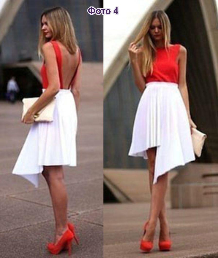 Самые модные юбки
