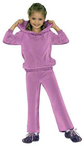 58a74235 Бесплатная выкройка детского спортивного костюма брюки фото1 ...