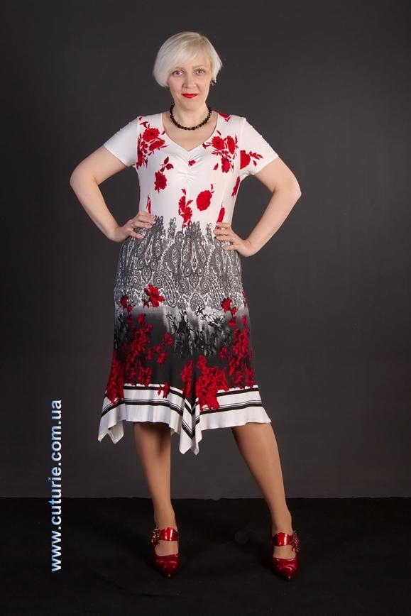 Сшить платье без выкройки быстро, просто и стильно 77