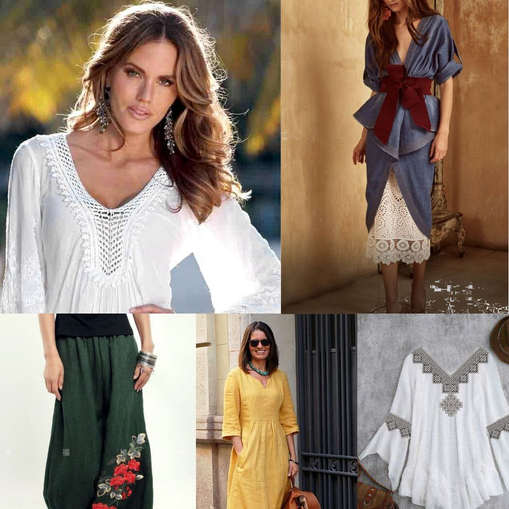 Журнал по вязанию со схемами мода