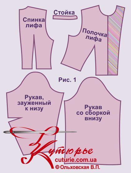 Прямая классическая юбка. Как сшить прямую юбку 29