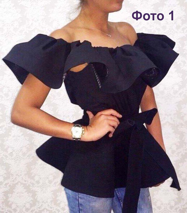 Выкройки сложных платьев